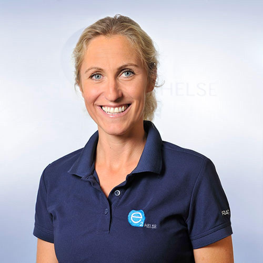 Anette H. Henriksen